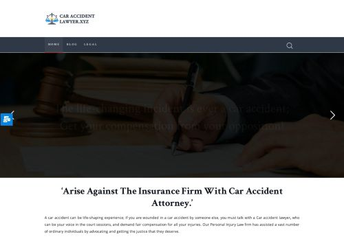 Caraccident-lawyer.xyz